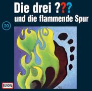 CD Die Drei ??? 20