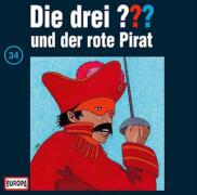 CD Die Drei ??? 34