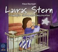 CD Laura: Traumhafte Gute-Nacht-Geschichten