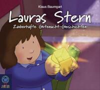 CD Laura: Zauberhafte Gute-Nacht-Geschichten