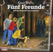 CD 5 Freunde 88