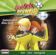 CD Teufelskicker, Folge 24