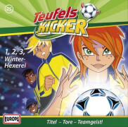 CD Teufelskicker 25