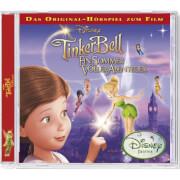 CD Tinkerbell: Ein Sommer voller Abenteue