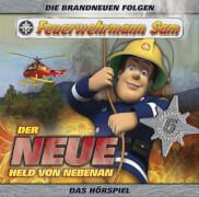 CD Feuerwehrmann Sam: Der neue Held von nebenan, Folge 1