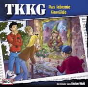 CD TKKG 171
