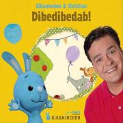 CD KiKANiNCHEN: Dibedibedab