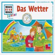 Tessloff WAS IST WAS Junior Hörspiel: Das Wetter