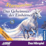 CD Sternenschweif 15