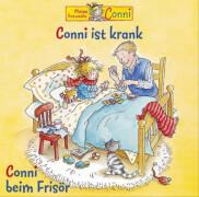 CD Conni: ist krank