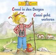 CD Conni: in den Bergen