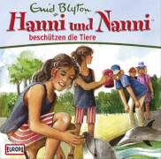 CD Hanni und Nanni 36