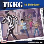 CD TKKG 173