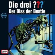 CD Die Die Drei ??? 146
