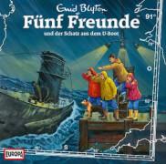 CD 5 Freunde 91