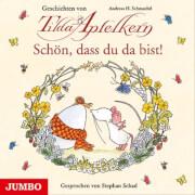 CD Tilda Apfelkern - Schön, dass du da bist!, Audio-CD
