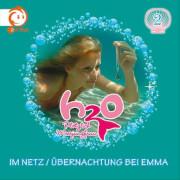 CD H2O-Plötzlich Meerjungfrau, Folge 2