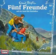 CD 5 Freunde 92