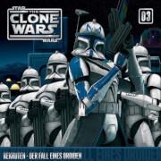 CD The Clone Wars Folge 3: Rekruten