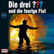 CD Die Die Drei ??? 148
