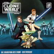 CD The Clone Wars 6