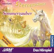 CD Sternenschweif 18