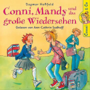 CD Conni,Mandy u.Wiedersehen