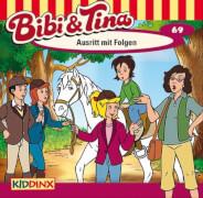 CD Bibi & Tina 69