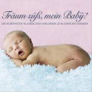 CD Träum süß,mein Baby! 2