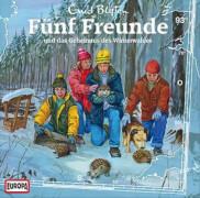 CD 5 Freunde 93