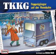 CD TKKG 174
