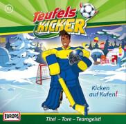 CD Teufelskicker 31
