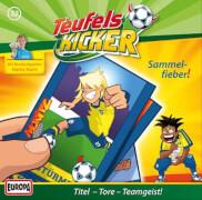 CD Teufelskicker 32