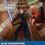 CD Star Wars -  The Clone Wars 9