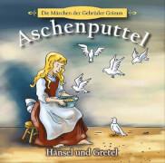 CD Aschenputtel / Hänsel und Gretel