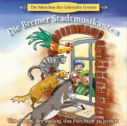 CD Bremer Stadtmusikanten/Einer der auszog