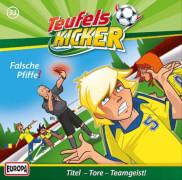 CD Teufelskicker 33
