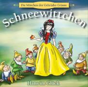 CD Schneewittchen/Hans im Glück