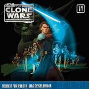CD The Clone Wars: Kopfgeldjäger, Folge 11