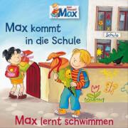 CD Max 1: kommt in die Schule