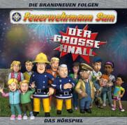 Feuerwehrmann Sam: Der große Knall (CD)