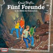CD 5 Freunde 95