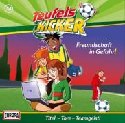 CD Teufelskicker 34