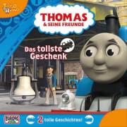 CD Thomas die kleine Lokomotive 18