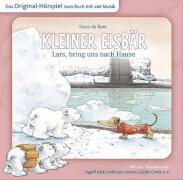 CD Kleiner Eisbär 10