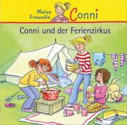 CD Conni: und der Ferienzirkus