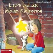 CD  Laura und das+D1878 kleine Kätzchen CD