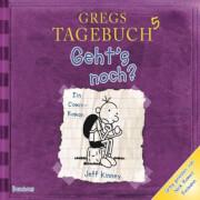 CD Gregs Tagebuch 5