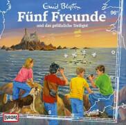 CD 5 Freunde 96