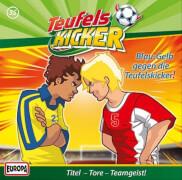CD Teufelskicker, Folge 35